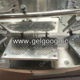 hot sale sunflower cookies baking machine manufacturer