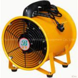 portable axial flow fan /axial fan/explosion proof fan