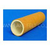 PBO / Kevlar Felt Rollers 600 Degree Heat Resistance Eco Friendly
