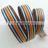 beautiful striped webbing