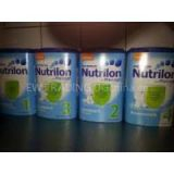 100% Aptamil and Nutrilon Baby milk formula( stage 1,2,3)