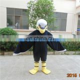 Hot sell cool wild eagle costume cartoon costume for stage performance