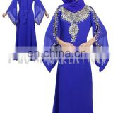 NEW FANCY DUBAI MOROCCAN CAFTAN KAFTAN