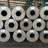 Seamless steel pipe for hydraulic systems