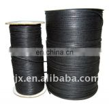 wax cotton packing rope