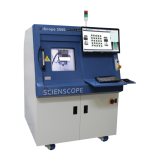 X-RAY INSPECTION SYSTEM 2000