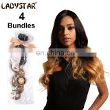 High Quality Direct Factory Brazilian Body Wave Virgin Human Hair Hair Extension