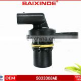 OEM 05033307AC 0503308AB Cost Of Crankshaft Sensor