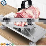 The Top level good quality frozen meat slicer machine on sale