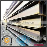 Prime steel q235b equivalent h beam in China