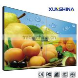 46inch ultra narrow bezel LCD video wall price                                                                         Quality Choice