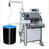 NB-450 High Speed Factory price Promote! Single Spiral Forming Machine, Coil Spiral Binding Machine