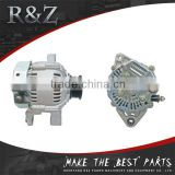 New design high performance 12v brushless alternator suitable for TOYOTA COROLLA