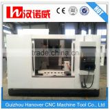 VMC1060 Cnc Milling Machine 5 Axis/Vertical machining center price accurate and reliable machining performance