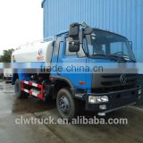 2015 Dongfeng 4X2 tanker truck for sale ,10000 liter fire truck water capacity