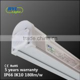 SMD LEDS 5630/2835 flush mount/recessed led aluminum bar light w/own patent driver