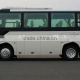 8.1m 35 seats Right Hand Drive Luxury Coach Tourist Bus