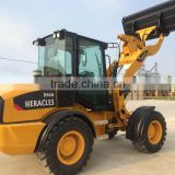HERACLES brand mini front wheel loader