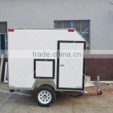 Mobile Food Truck/Ice Cream Cart/ Mobile Food Cart(factory direct)