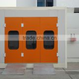 DOT-4C7 baking box /spray-painting booth/oven room