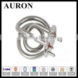 AURON/HEATWELL household electric spiral heating element/ ss electric heating spring/electric heating pipe for pressure cooker