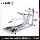 CE Approved New Machine 2016/Professional Fitness Weight Lifting Equipment T-Bar Row (TZ-5057)/Tianzhan Back Exercise Trainer