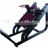 TW-B030A Plate Loaded Gym Equipment/Hack squat gym exercise machine