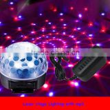 Hot sales professional type speaker with disco lights, karaoke speaker with USB ,SD ,FM,RC
