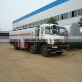 Dong Feng 20~24 cbm oil transporting truck, gasoline or diesel transporting truck, fuel petroleum tank truck