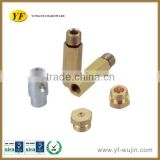 Custom Standard & Non-standard Best Quality Standoff Pins/ Standoff Stud/ Valve Pin/ Valve Fitting/ Air Valve In Guangdong