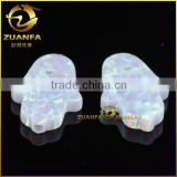 hot sell loose wholesale alibaba Australia hamsa synthetic opal stone