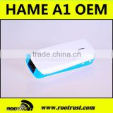 2013 most popular cheapest Original HAME A1 150Mbps Power Bank 3G WiFi Router,3G Router Built-in1800mAh Lithium Battery