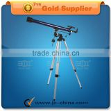 Metal tripod with slow motion control Astronomical Telescope