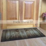 PP printing rubber mat used judo mats for sale rubber backing rubber floor mat