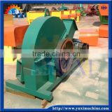 Best crushing machinery of wood chip crusher with CE and ISO