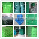 100% HDPE construction scaffold netting