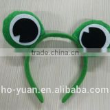2015 cute animal ear headband hairband for kids manufacturer China