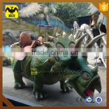 HLT coin operated mechanical ride for animal