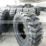 GENCOTIRE good quality 17.5-25 bias OTR tires                                                                         Quality Choice