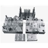 unscrew mould factory
