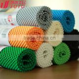 PVC Foam grip mat, grip liner, rug gripper, good anti-slip function, many colours and size available