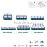 Price - wise High Performance Chip 140 / 210 / 280 / 350 / 420 / 500 watt LED Grow Light