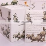 10g/15g/20g/30g/35g Many scentes for your choice promotional hanging potpourri scented sachet