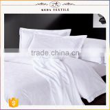 Hotel furniture sets bedding manufacturer 100% cotton washable cheap disposable fitted bed sheet