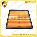 High Power Car Accessories auto parts air Filter for Mitsubishi FUSO TRUCK oem 1654AA090 made in China