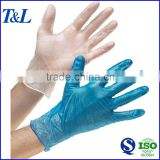 Best sale factory powder free Vinyl exam gloves, vinyl exam gloves for medical use