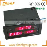 High Quality Multi-function Digital Display AC Ampere Meter