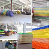 Wholesale flip flop sheeting material 30% rubber eva