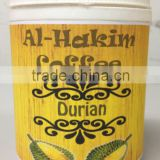 Al-Hakim Coffee - Durian Flavor