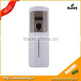 aerosol dispenser perfume spray dispenser automatic room perfume dispenser for hotel / office/toilet